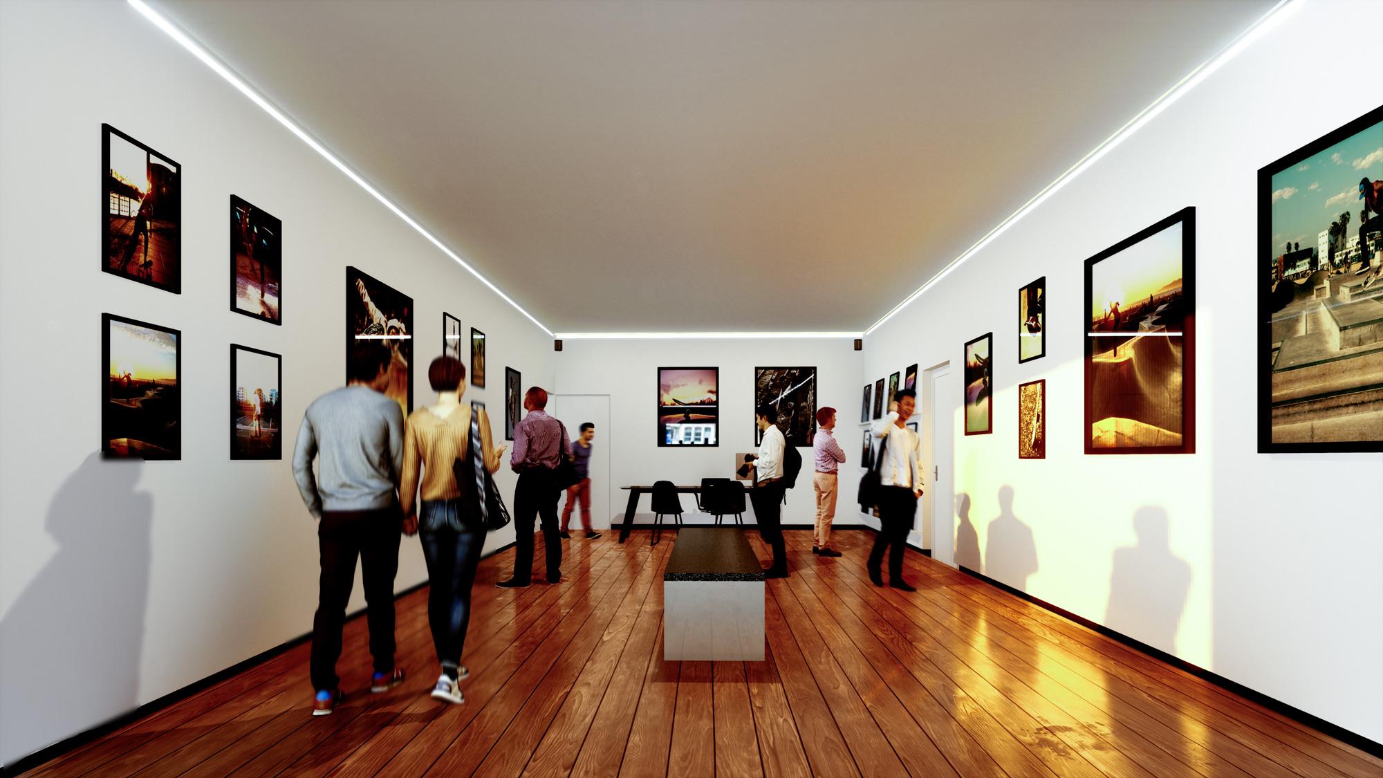 Galerie-PSD