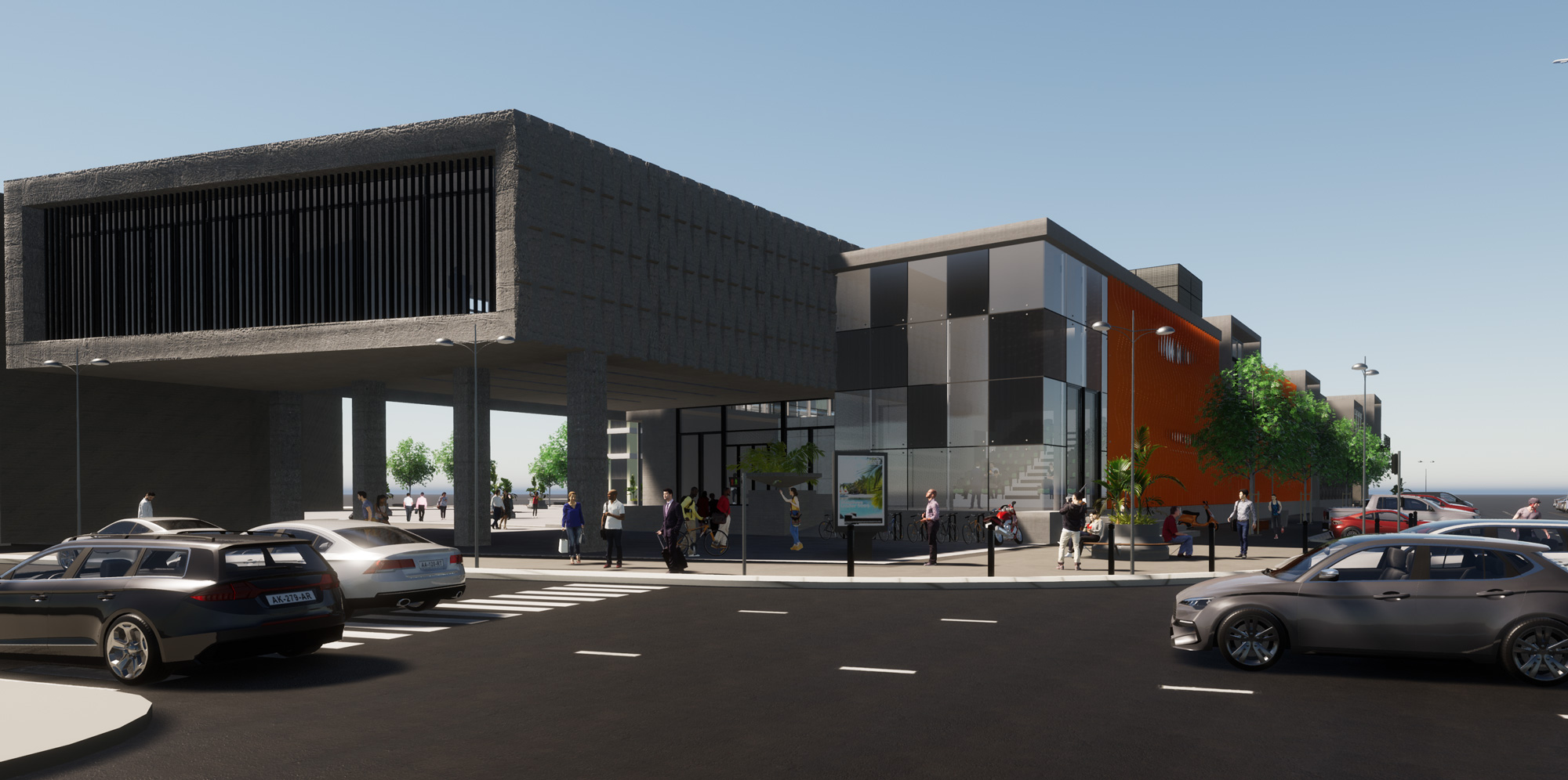 Dyade - Projet Université Twin